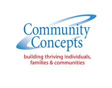 Community Concepts and Community Concepts Finance Corp logo