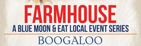 Boogaloo Farmhouse Red Ale Pairing Dinner