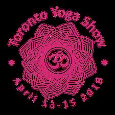 The Toronto Yoga Conference & Show logo