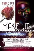 Make Up!!!!! Make Up!!!!!