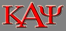 Kappa Alpha Psi - Gary Alumni Chapter logo