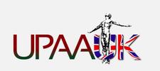 UPAA United Kingdom logo