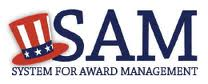 System for Award Managment (SAM)