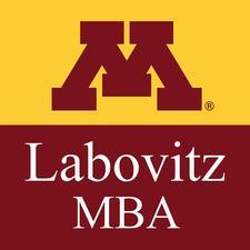Labovitz MBA - Rochester Executive Format Program logo