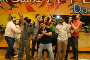2hr Bachata Boot Camp + Latin dance Party Last Saturday of each Month