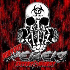 Nervous Rebels Entertainment logo