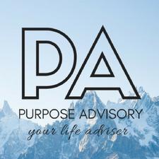 Purpose Advisory logo