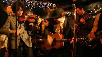 Celebrate St. Patrick's Day with STREAMS OF WHISKEY -...