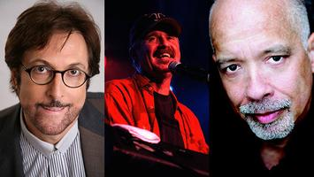 An Evening Of Great Singer-Songwriters STEPHEN BISHOP,...