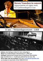 Verjaardagsconcert