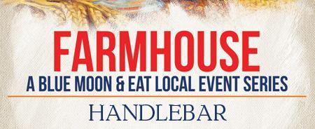 Handlebar Farmhouse Red Ale Pairing Dinner