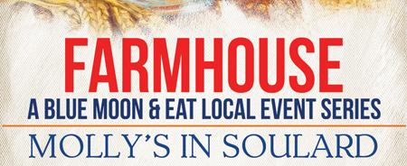 Molly's Farmhouse Red Ale Pairing Dinner