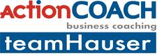ActionCOACH - Team Hauser logo