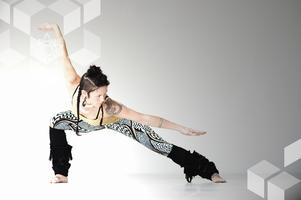 BODY MUDRA :: Kinetic Arts Workshop w/MORGEN LOVE