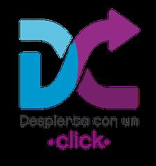 Despierta con un Click logo