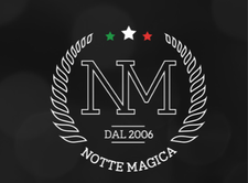 Notte Magica Stuttgart logo