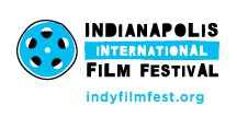 Indianapolis International Film Festival logo