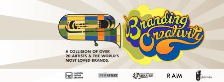 Branding Creativity - Art Bus