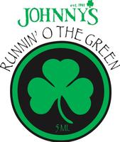 Johnny's Runnin' of the Green 5 Mile