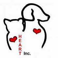HEART Animal Rescue and Adoption Team, Inc. logo