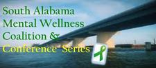 South Alabama Mental Wellness Conference Series  logo