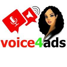Voice4ads logo