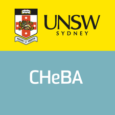 Centre for Healthy Brain Ageing (CHeBA) logo