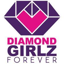 Diamond Girlz Forever logo