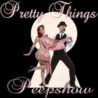 The Pretty Things Peepshow at Dante's Bar