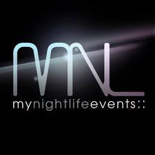 My NightLife Events logo