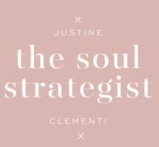 The Soul Strategist logo