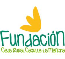 Fundación Caja Rural Castilla-La Mancha logo