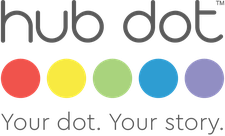 Hub Dot London logo