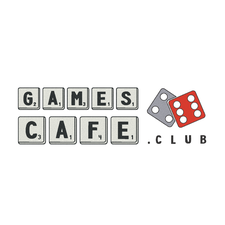 Games Cafe Club logo