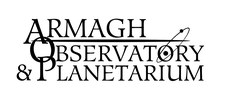 Armagh Observatory and Planetarium logo