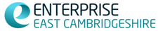 Enterprise East Cambridgeshire logo