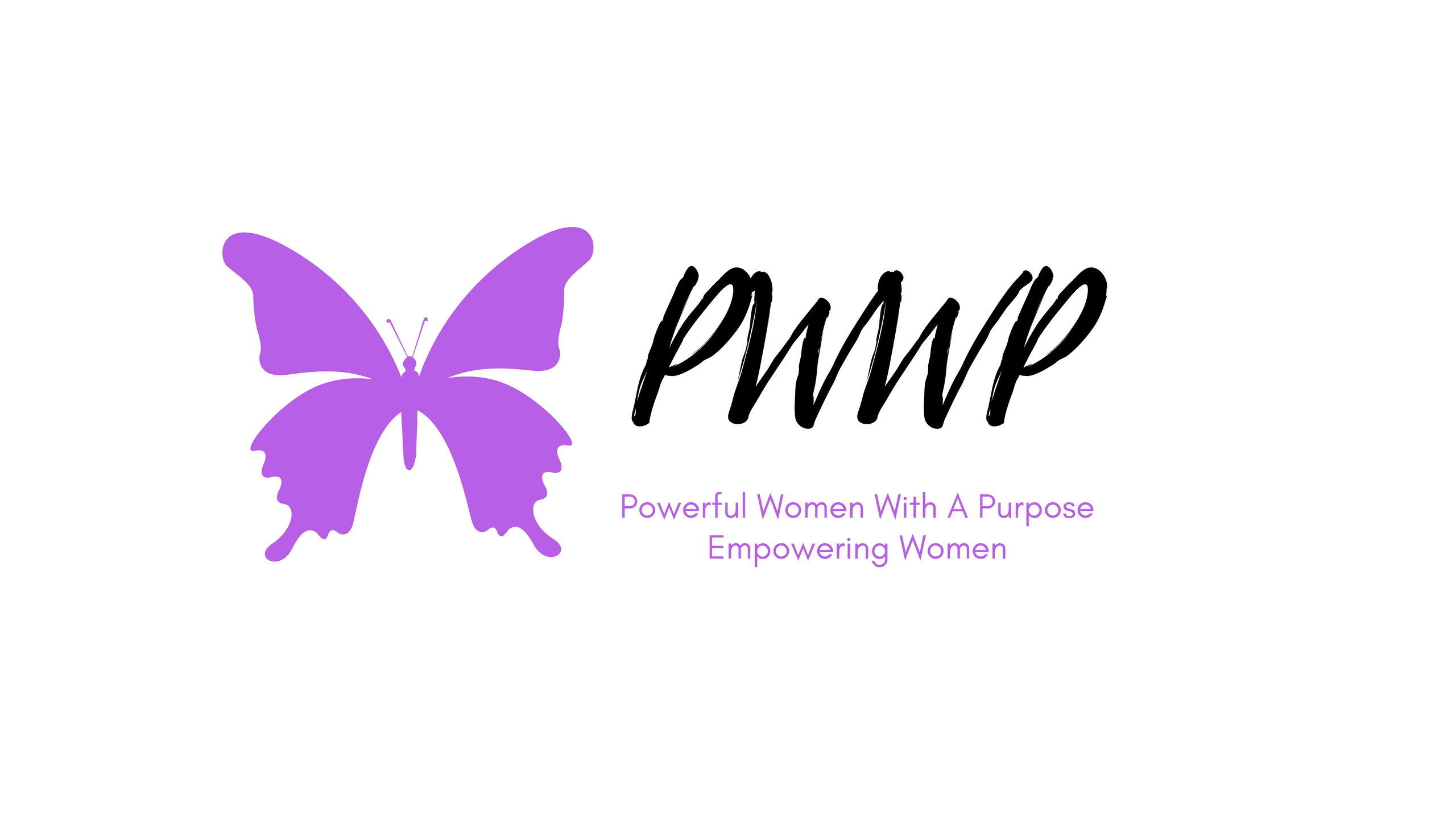 Powerful Women With A Purpose logo
