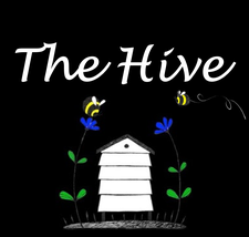 The Hive - Craft Cafe logo