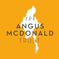 The Angus McDonald Trust logo