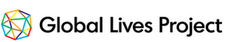 Global Lives Project logo