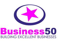 Business 50 logo
