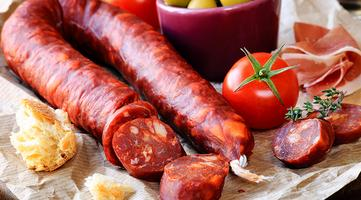 Hands-On Class: Homemade Sausage Workshop