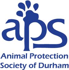 Animal Protection Society of Durham logo