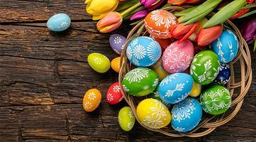 Kids Class: Easter at KCA