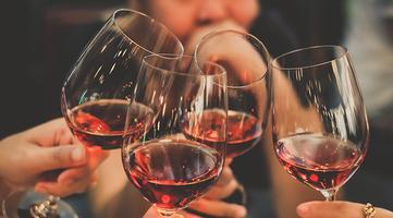 Girls Night Out: Wine Night at KCA