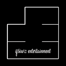 IFLOWZ ENT. & MEDIA logo