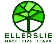 Ellerslie - Make, Give, Learn logo