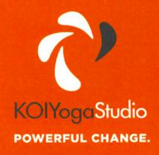KOIYoga Studio logo