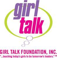 Girl Talk Foundation Teen Summit Focus Group