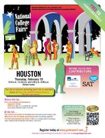 Houston National College Fair
